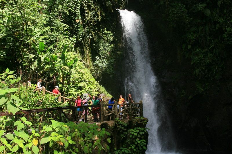 e368d5d02c96841a27ebb97e8bfca864 - La Paz Waterfall Gardens Tour From San Jose