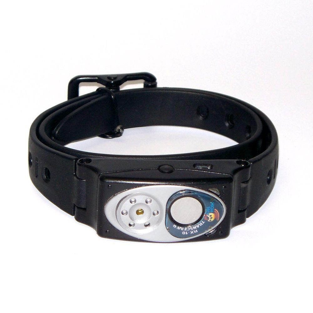 Humane Contain Rechargeable Multi-Function Radio Collar