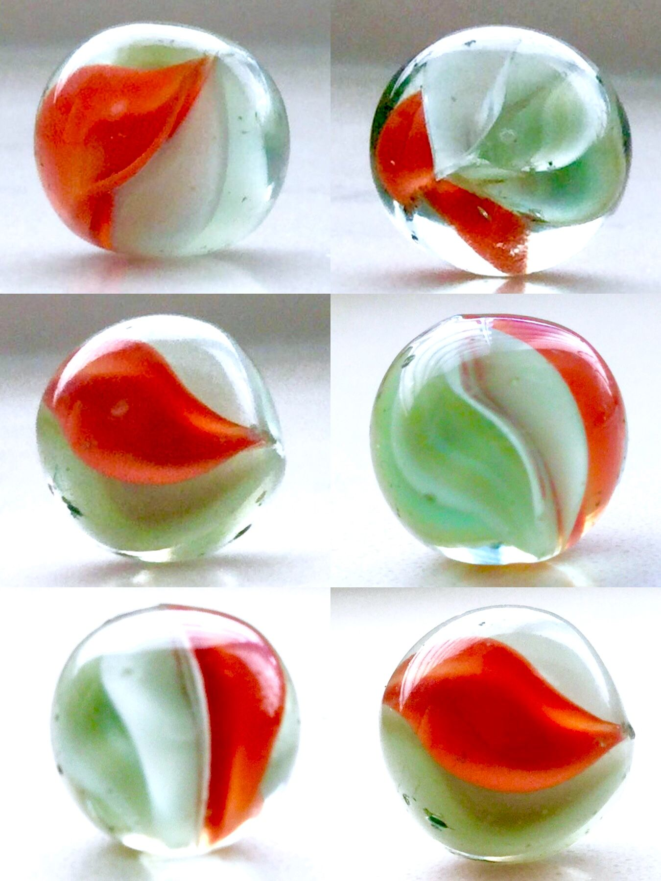 A Very Old Vacor In 2019 Glass Marbles Marble Games Marble