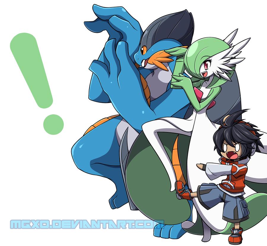Malva - Pokemon X and Y by dmy-gfx on DeviantArt