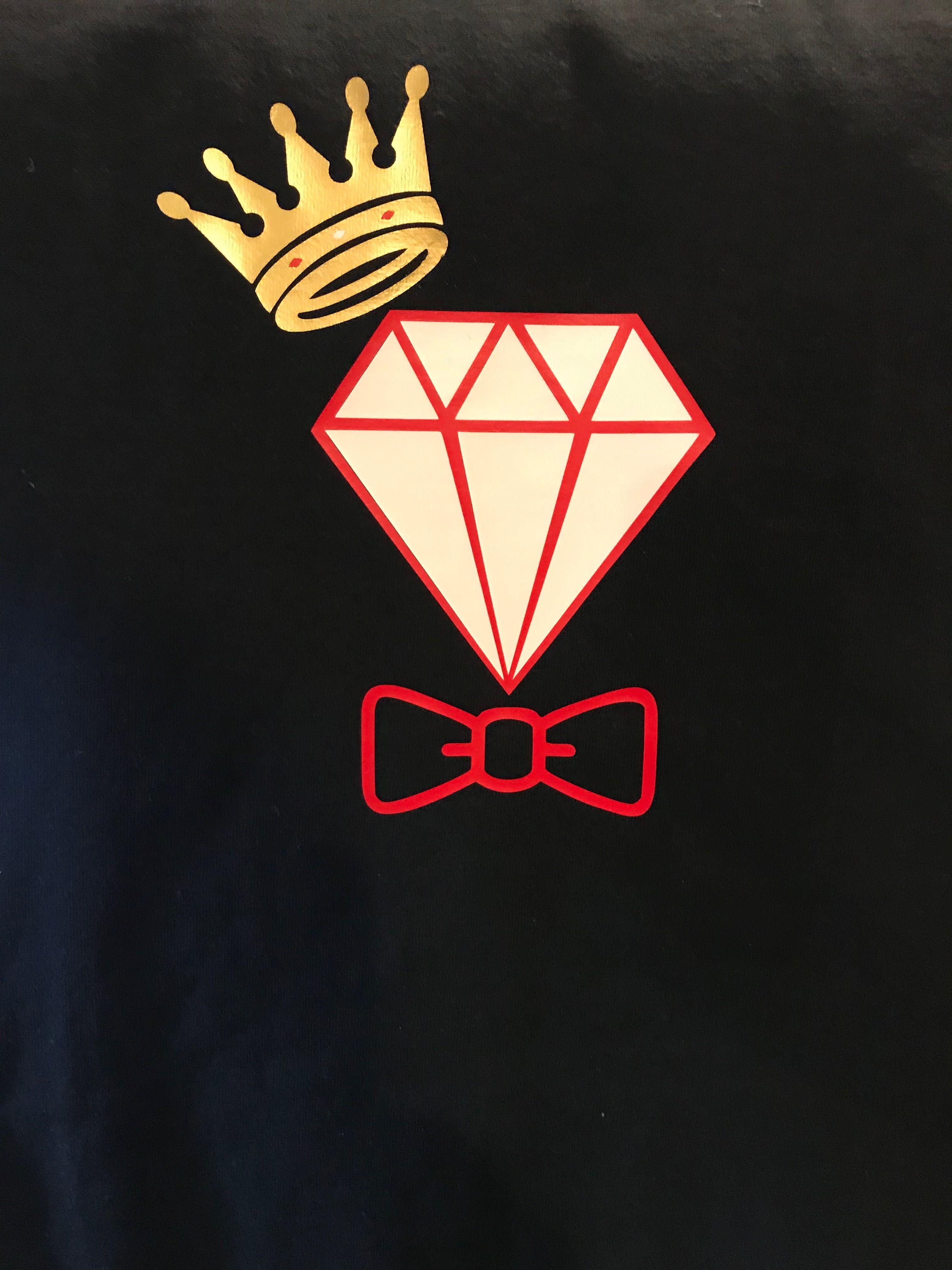 47193344 King of Diamonds!!! Yo!!! | ΚΑΨ: Sons of Diggs in 2019 | Kappa alpha ...