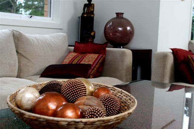 Decorative Bowls For Coffee Table Interior Design Decorating With Bowls  Decorating With Bowls