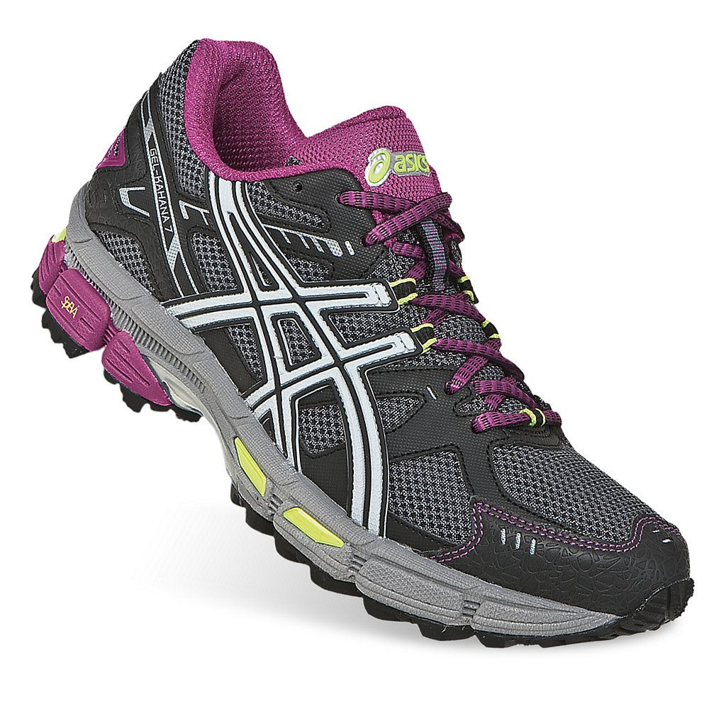 ASICS GELKahana 7 Trail Running Shoes Women Trail