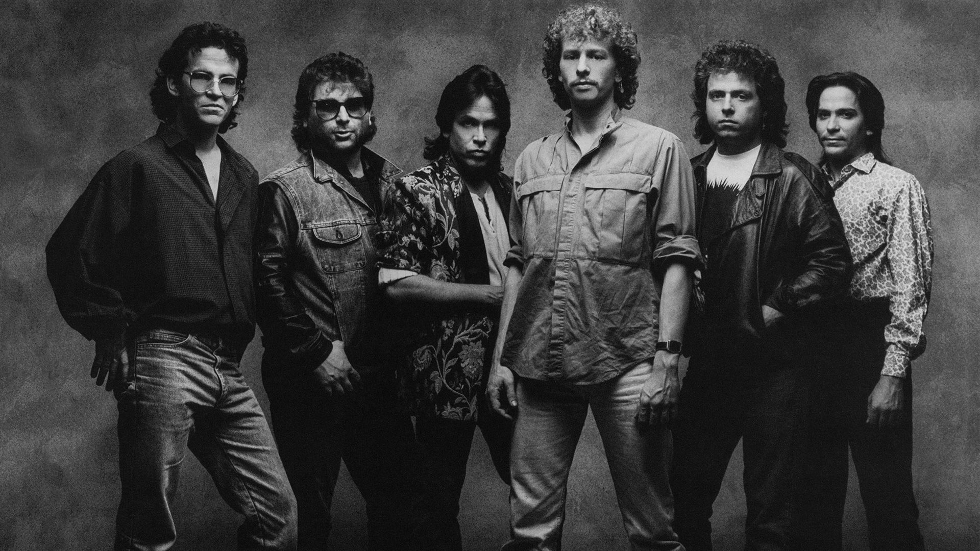 TOTO is an American rock band formed in 1977 in Los Angeles. Original  members: David Paich and Jeff Porcaro (founders),… | Band wallpapers,  Classic rock bands, Toto