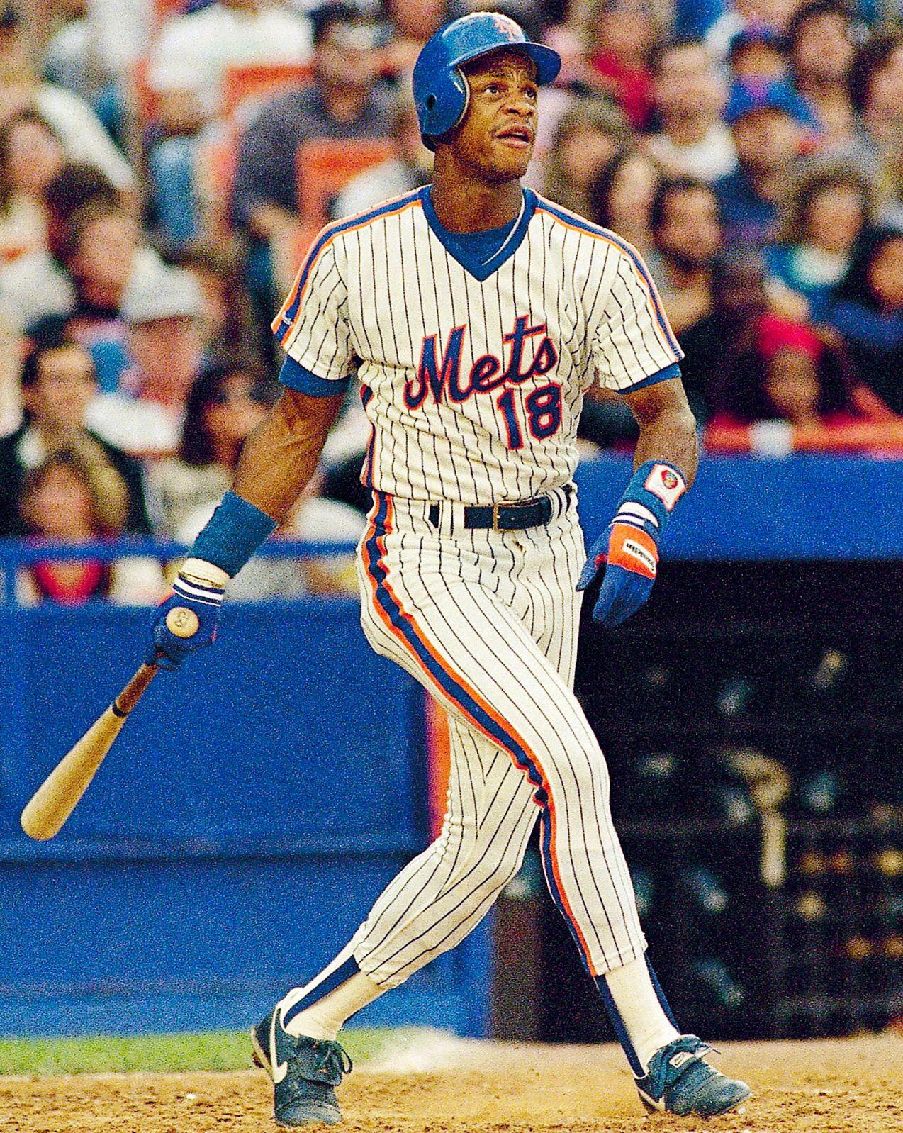 Daryl Strawberry Ny Mets New York Mets Baseball Mets New York Mets