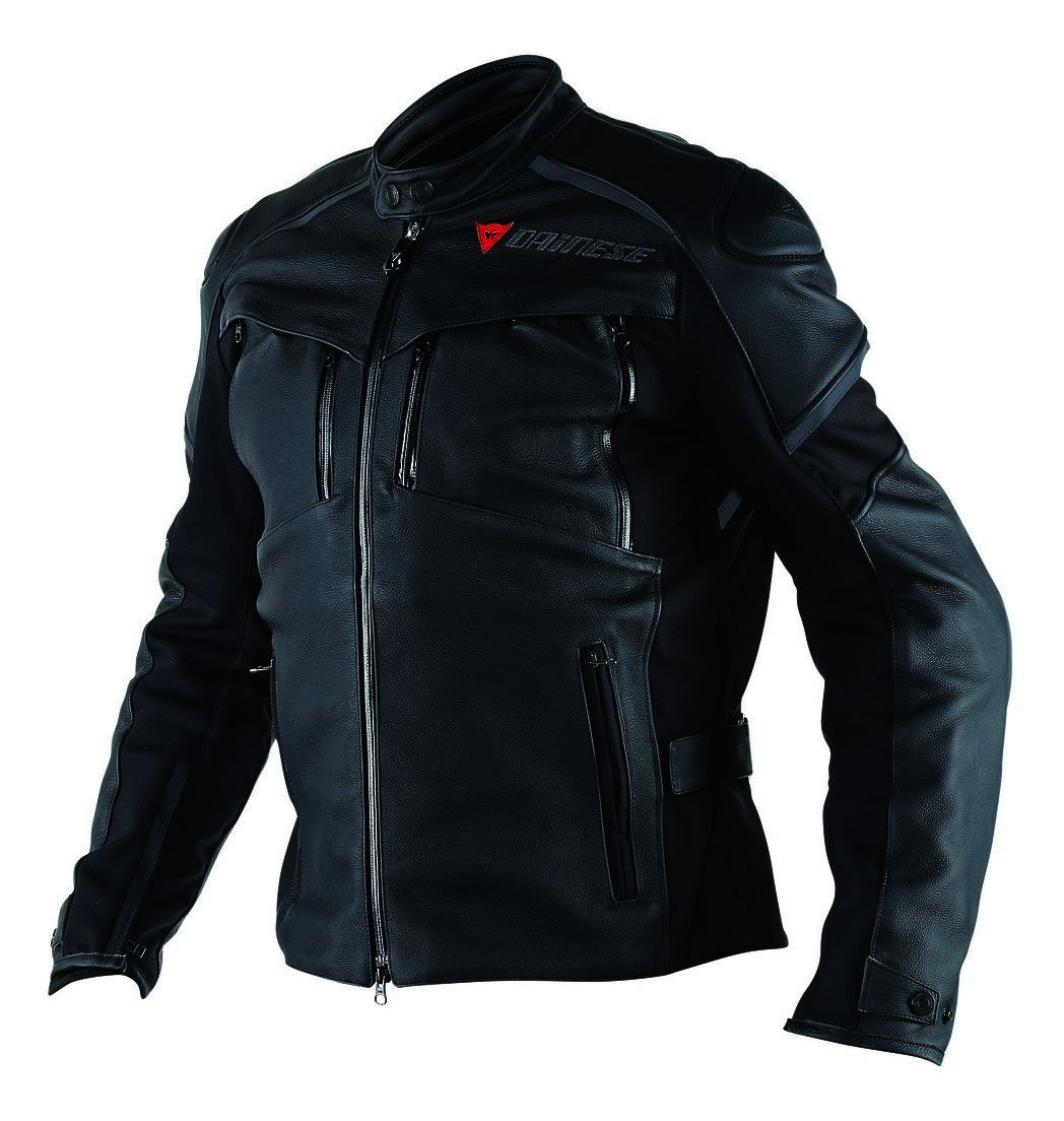 Dainese has put the power in power cruiser, developing a