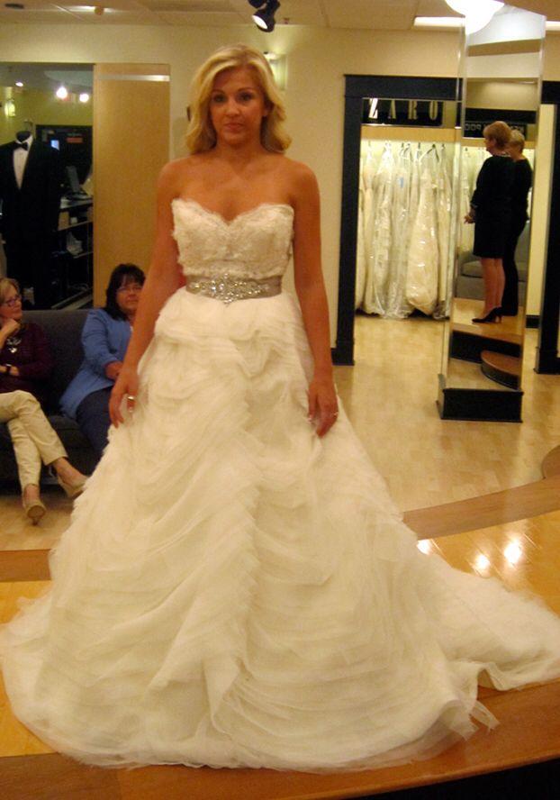Love Love Love Say Yes To The Dress Atlanta Wedding Dress Sleeves White Wedding Gowns Wedding Dresses