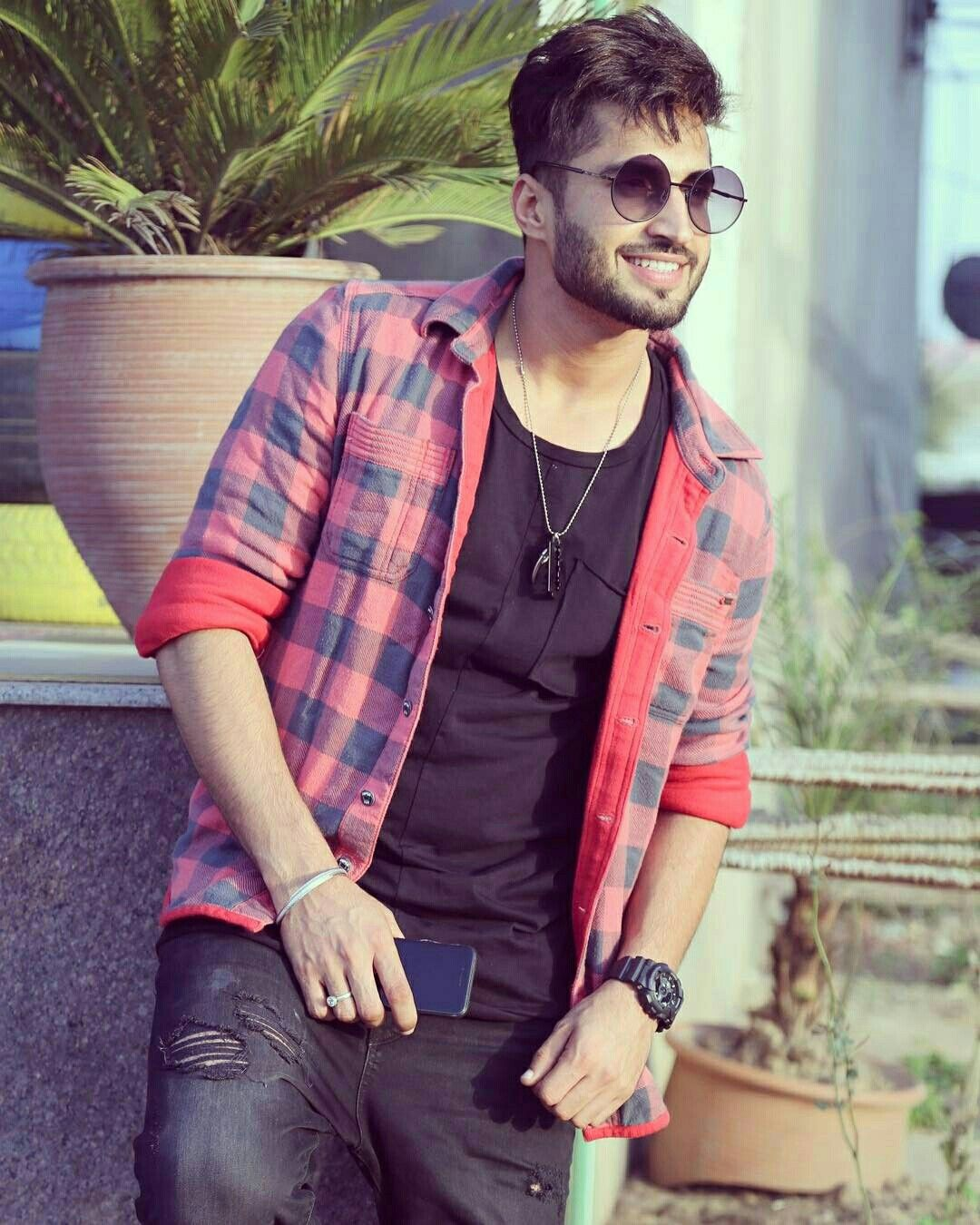 Jassie Gill Jassi Gill Jassi Gill Hairstyle Bollywood Celebrities