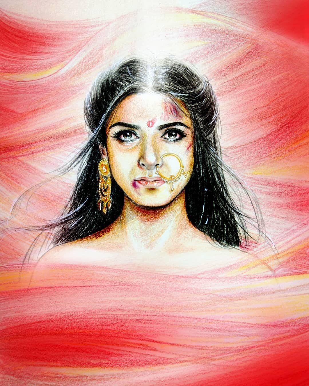 Pin by My Info on Mahabharata and Ramayana | Ganesha art ...