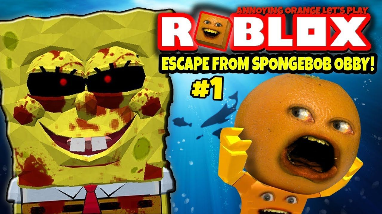 Annoying orange gaming roblox jailbreak how to play roblox
