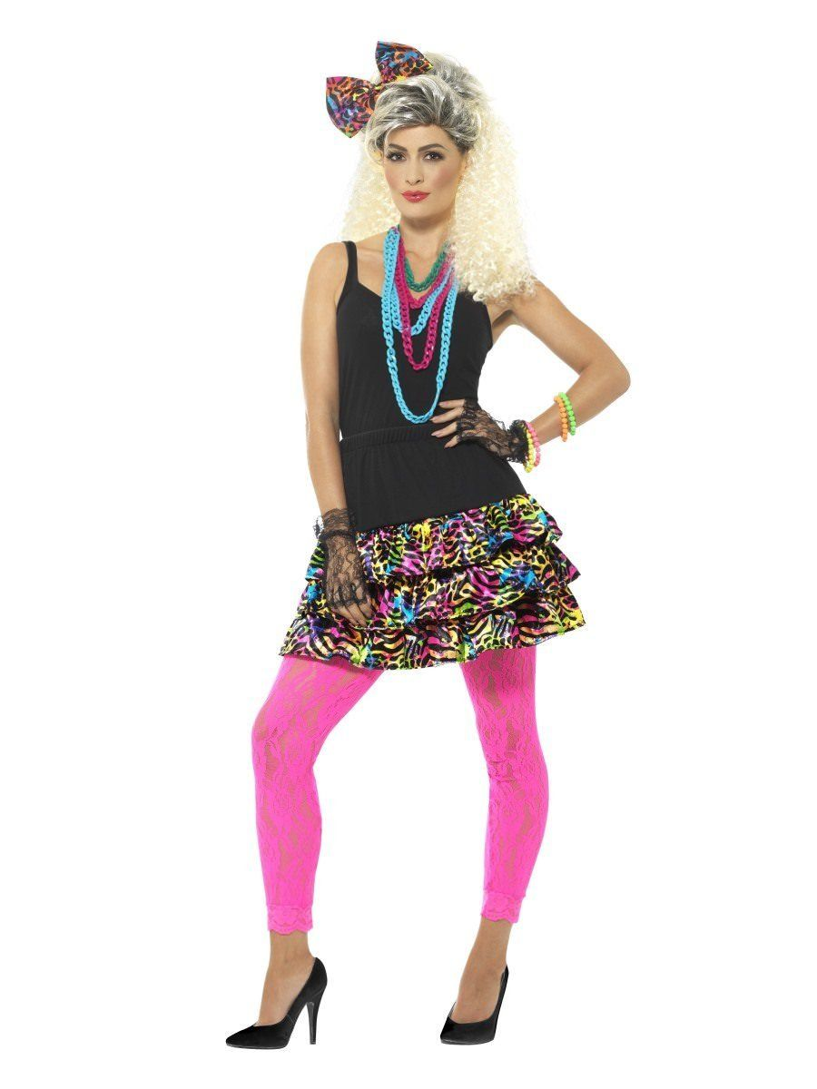 trashy rockstar fashion Google Search 80s party
