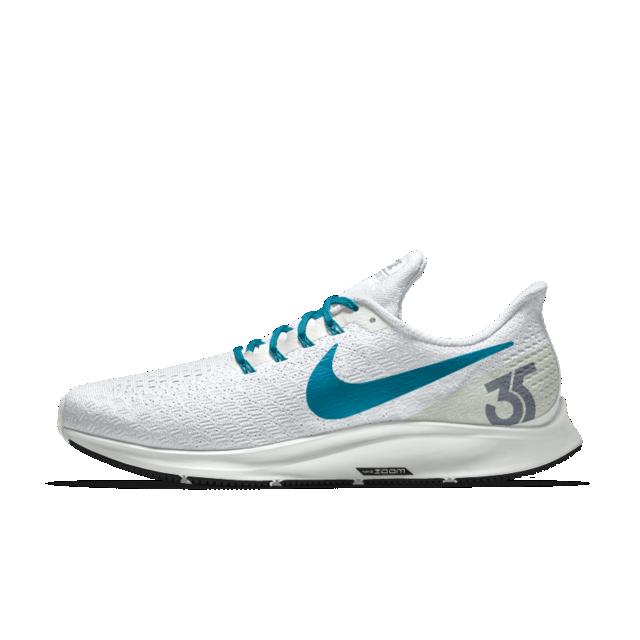 buy online 248ef 1e451 Nike Air Zoom Pegasus 35 By You Men s Running Shoe