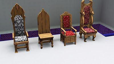 pirate living room furniture | Posted by Captain Doom at 3:09 AM