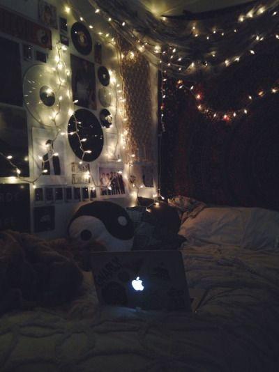 Teeningvibes Grunge Room Grunge Bedroom Aesthetic Bedroom
