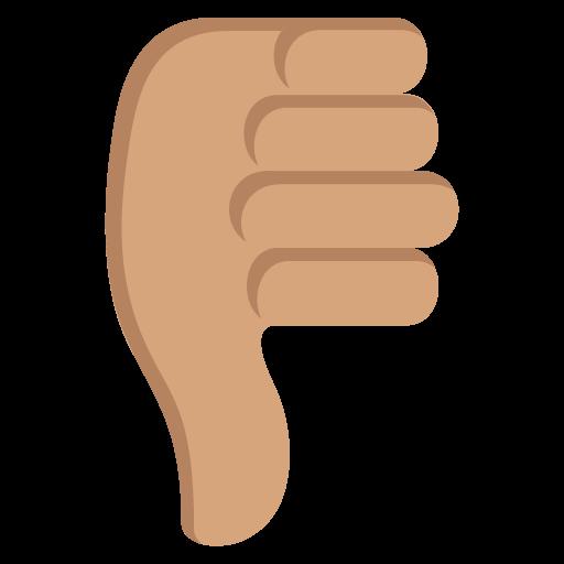 Dislike Symbol Emoji Pointing Down Png Image Custom Sign Yard Signs Metal Signs