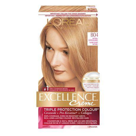 L Oreal Paris Permanent Hair Colour Excellence Cr Me D Dark