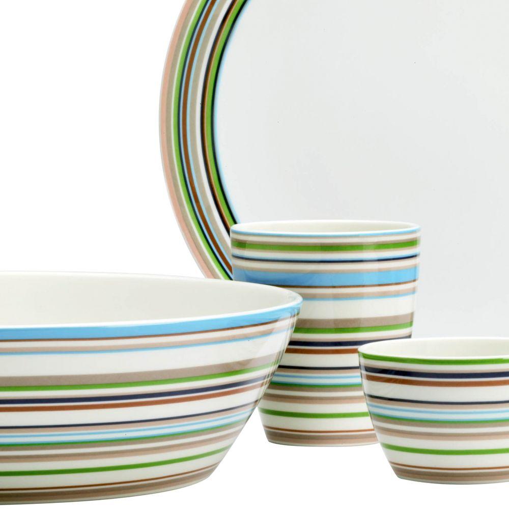 Iittala Geschirr origo beige ein tolles alltagsgeschirr aus porzellan für singles