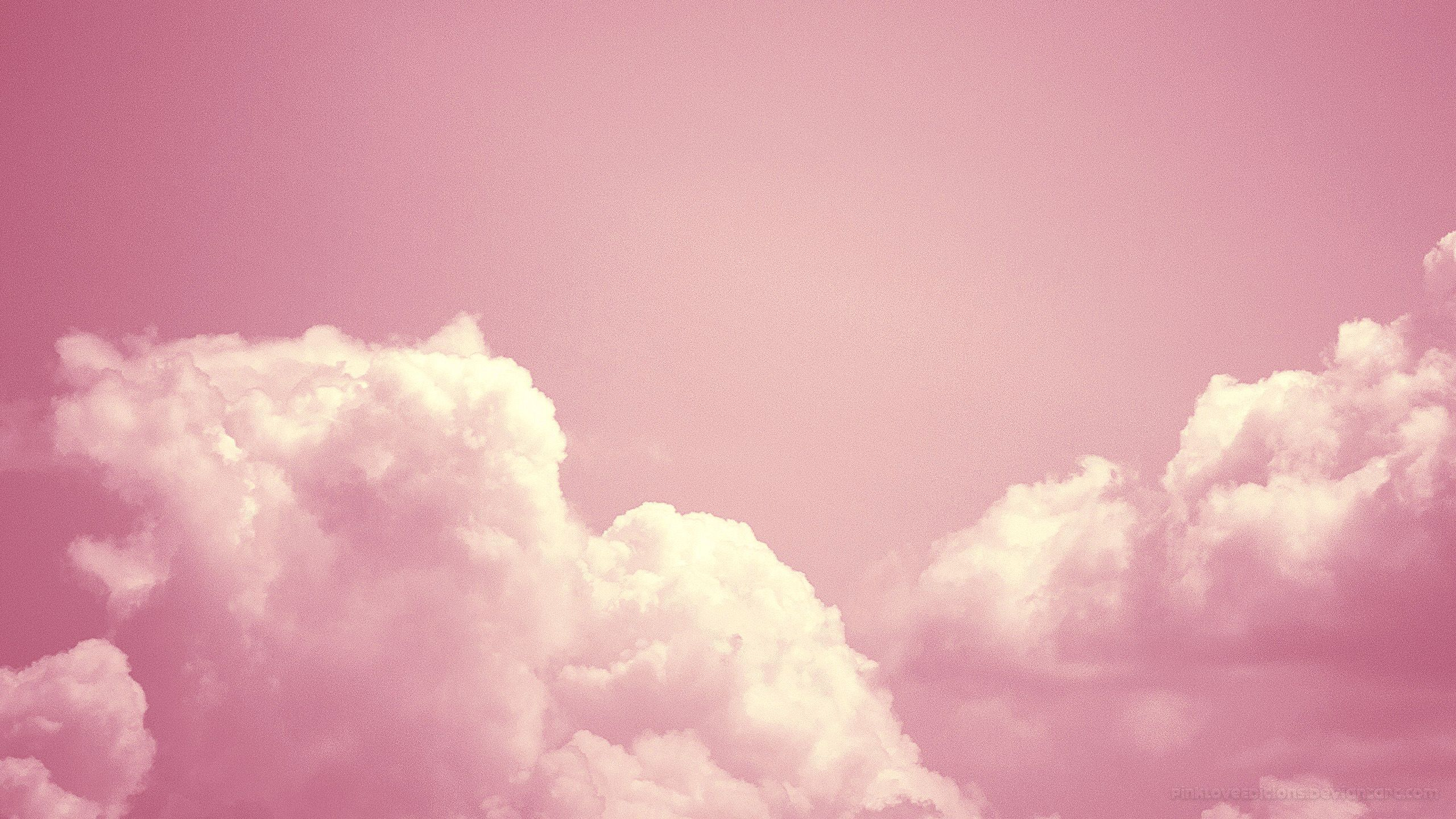 Wallpaper Tumblr Pink 4k Pink Clouds Wallpaper Tumblr Backgrounds Cloud Wallpaper