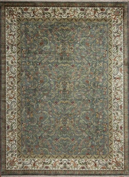 Gsm Ga Ambience Silver Gsm Ga Ambience Silver Country Of Origin India Material Hand Spun Wool Weave Fine Pe Green Rug Ambience Jewel Tone Colors
