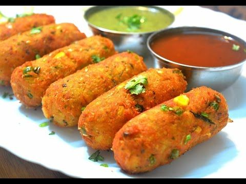 Diet fitness pinterest kebabs indian appetizers and party crispy corn kebabs instant snacks recipe best indian appetizer recipe kanaks kitchen youtube forumfinder Gallery