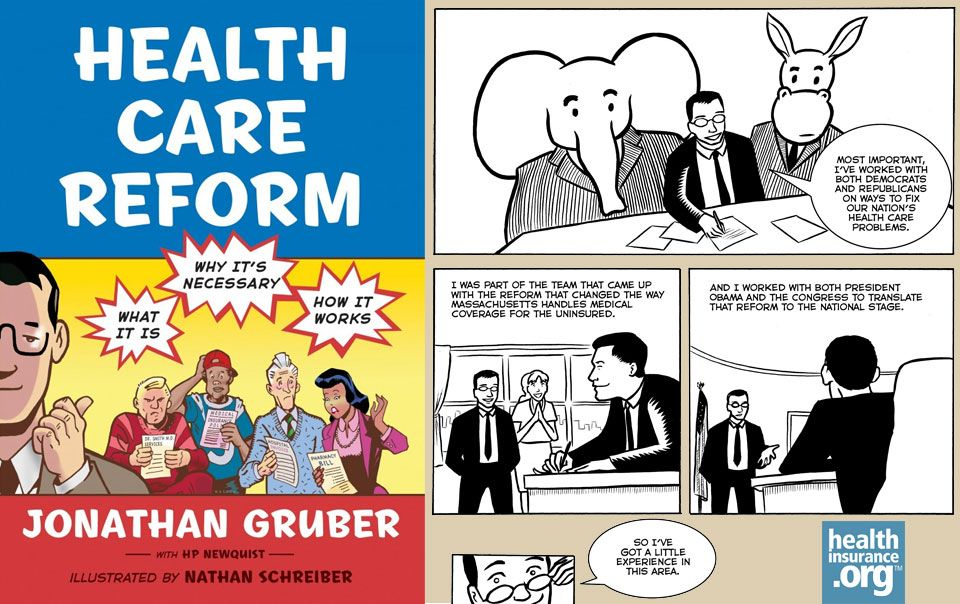 The Weirdest Obamacare Theory Yet Health Care Reform Health