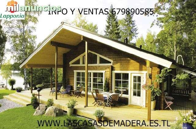 Casas unifamiliares o bifamiliares o sean los m s variados tipos de edificios de uso p blico - Casas prefabricadas en malaga ...