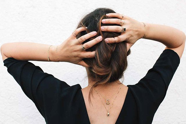 How To Mix Match Delicate Jewelry — Rings, Bracelets ...