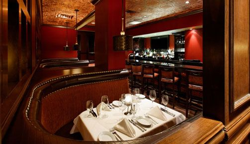 Ruth S Cris Steakhouse In Parsippany Nj Everything