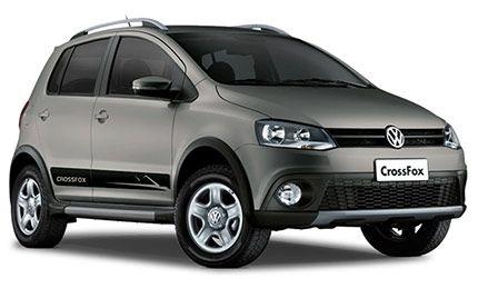 Pin En Volkswagen Crossfox