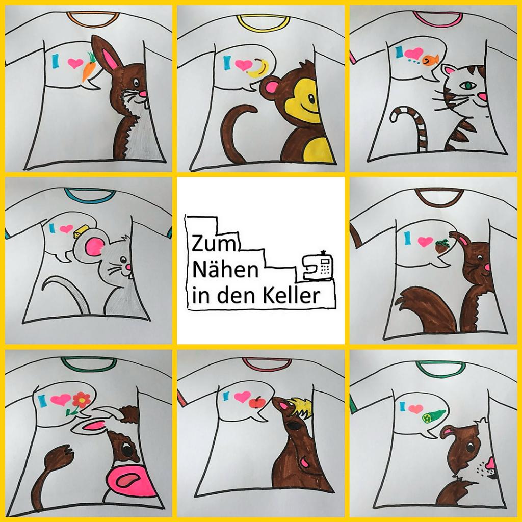 Gemütlich Freie Katze Nähmustern Bilder - Strickmuster-Ideen ...