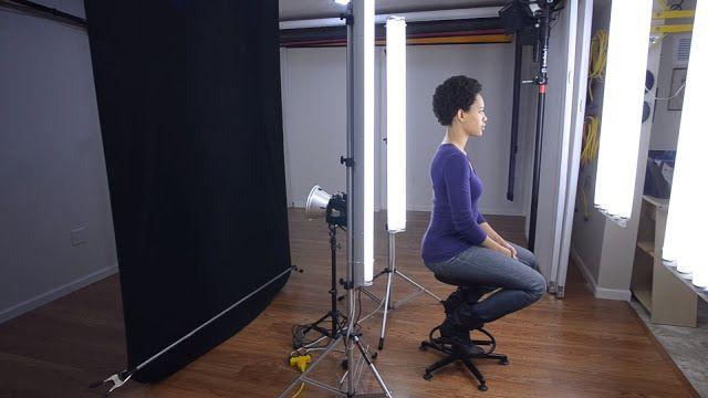Home Photography Studio Setup Tips For Building A Diy Home Portrait Studio On A Budget Home Studio Photography Photography Studio Setup Home Photography Studio Setup