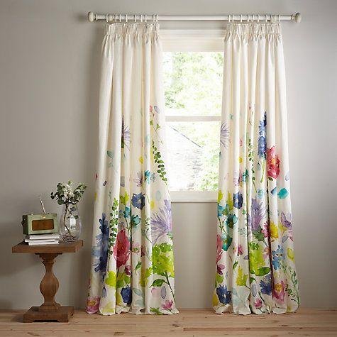 basement curtains