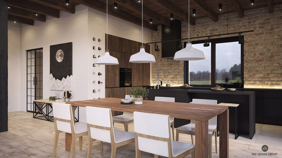 stilfinder homestory loft stil stil fabrik blog christoph baum - Loft Stil