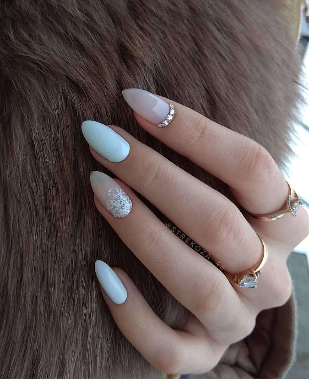 Pin Na Nails Paznokcie