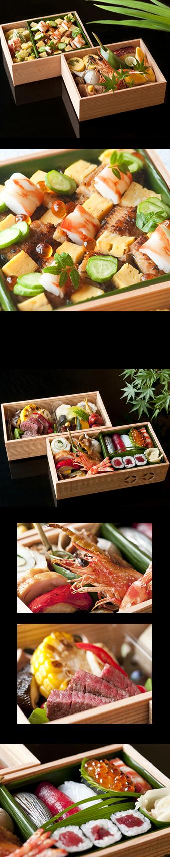 お料理 |大阪・心斎橋で日本料理なら寿司はせ川心斎橋店