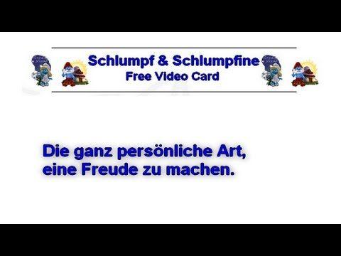 E Postkarte kostenlos an Freunde versenden. #Schlaubi #Schlumpf, #Zoobe #Schlümpfe #zoobemessaging