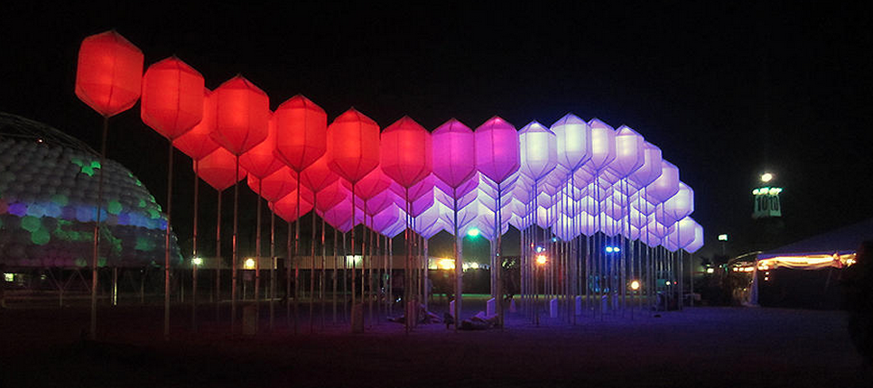 Aphidoidea | Los Angeles | http://www.aphidoidea.com | info@aphidoidea.com |   #LA #losangeles #coachella #lightingdesign #light