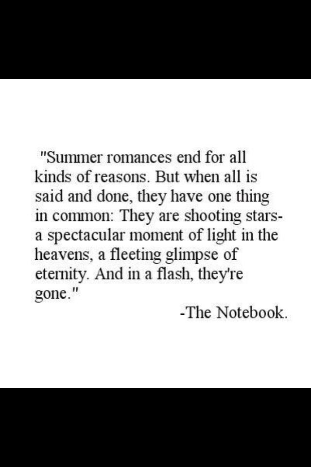 Summer Love Quotes Extraordinary Summer Love Yes They Are 3  Summers Pinterest  Summer