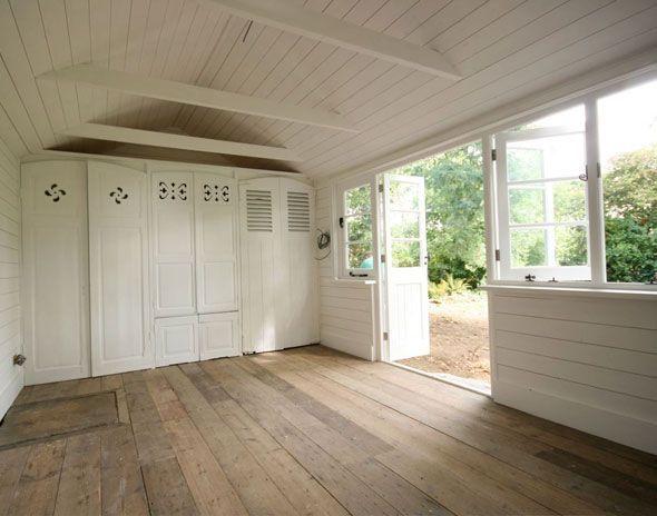 Interieur maison | CABANE & PETITE MAISON | Pinterest