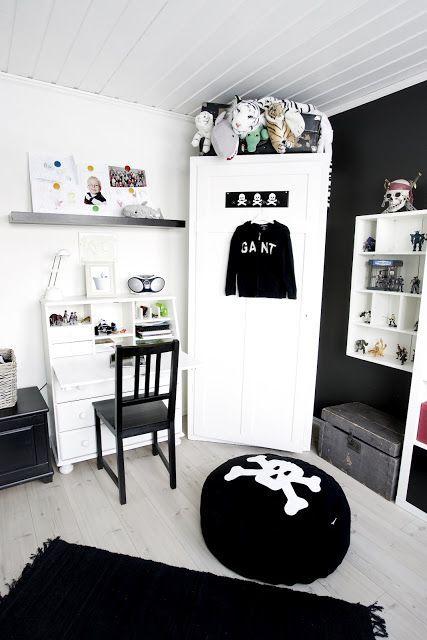 mommo design PIRATES Ma petite chambre Pinterest Chambre
