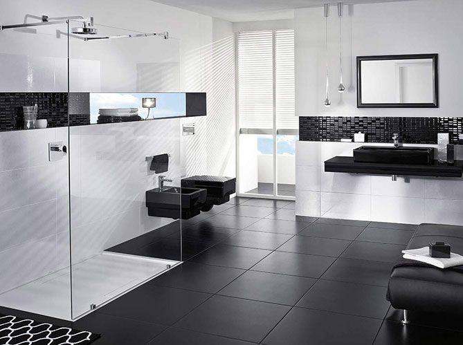 Aubade, la leçon de séduction version salle de bains | Faience ...
