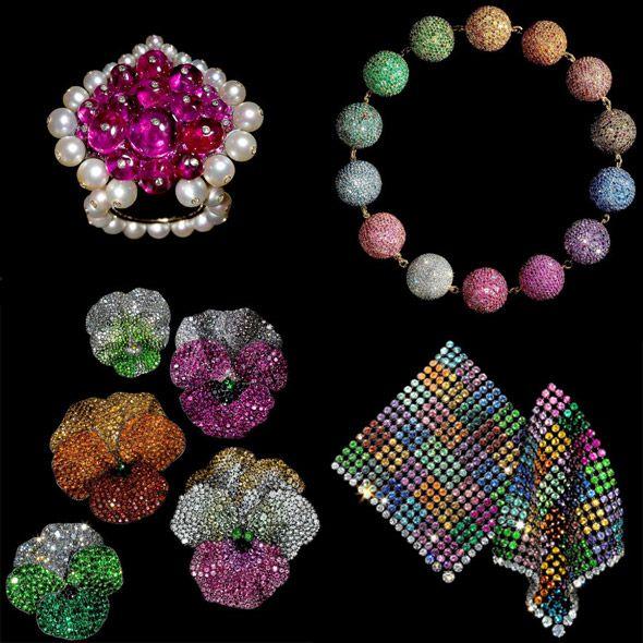 We love #JAR jewels!
