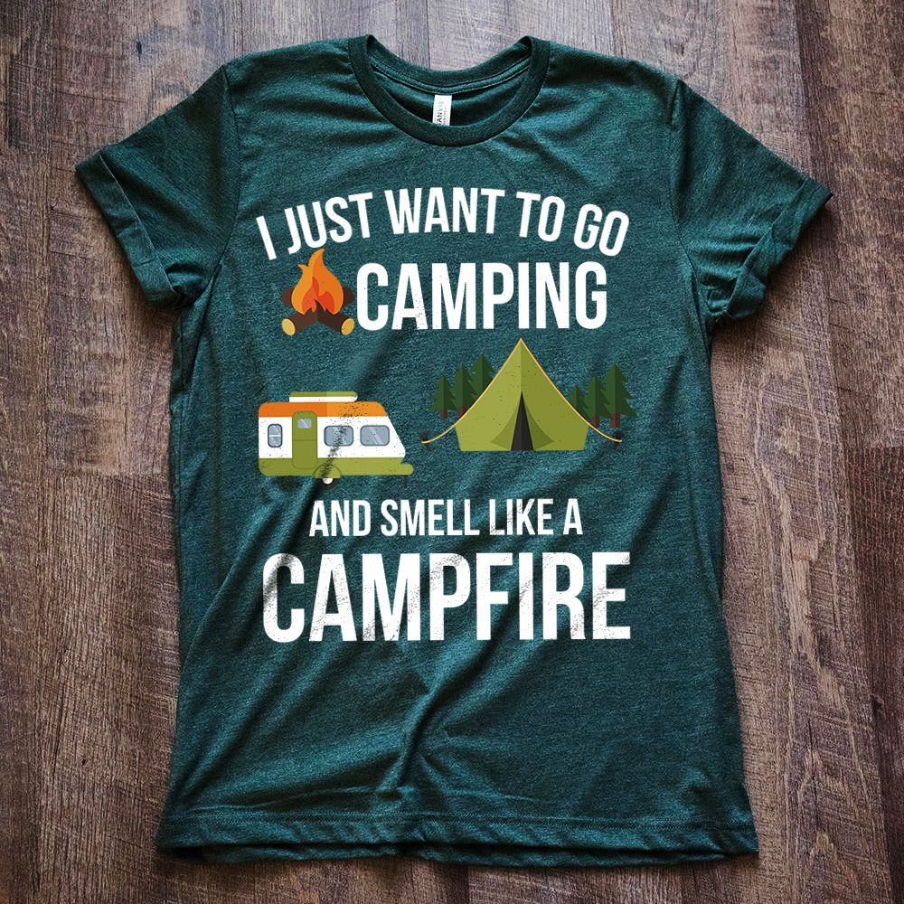 cc133862c3 👕Tees, ☕Mugs, 👜Bags, 👟Shoes great gift for yourself, camping ...