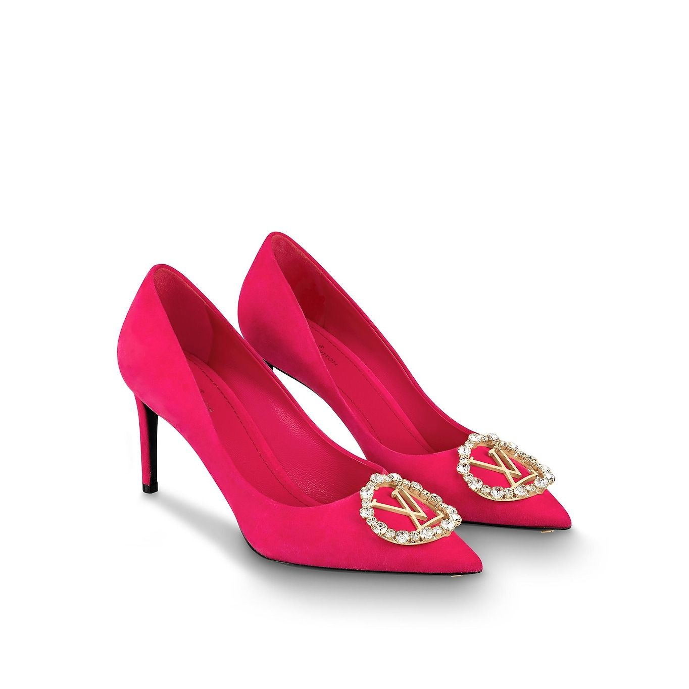 ef9c8fcb80bd View 2 - Madeleine Pump in Women s Shoes All Collections collections by Louis  Vuitton