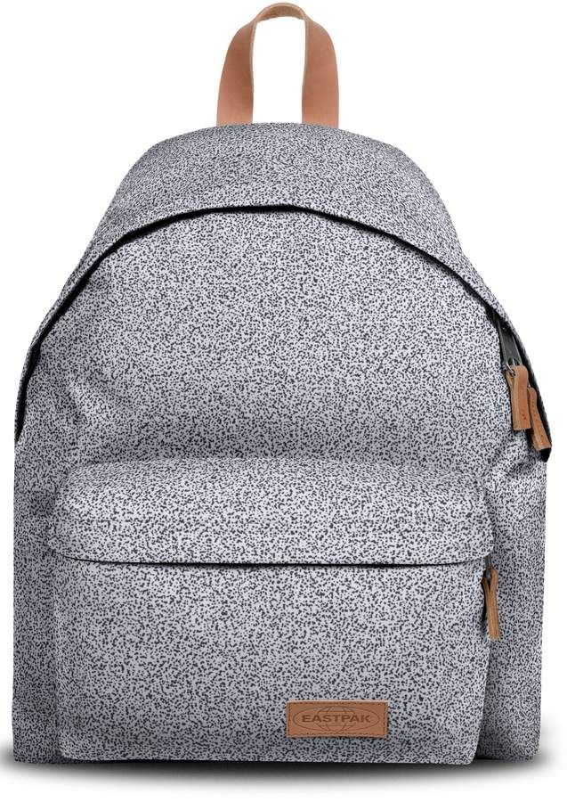 Eastpak Padded Pak'r(R) Print Canvas Backpack   Products in