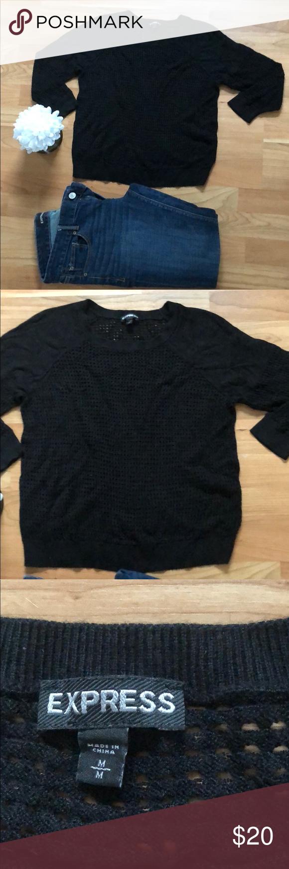 b11ea6485 Express Sweater in 2019