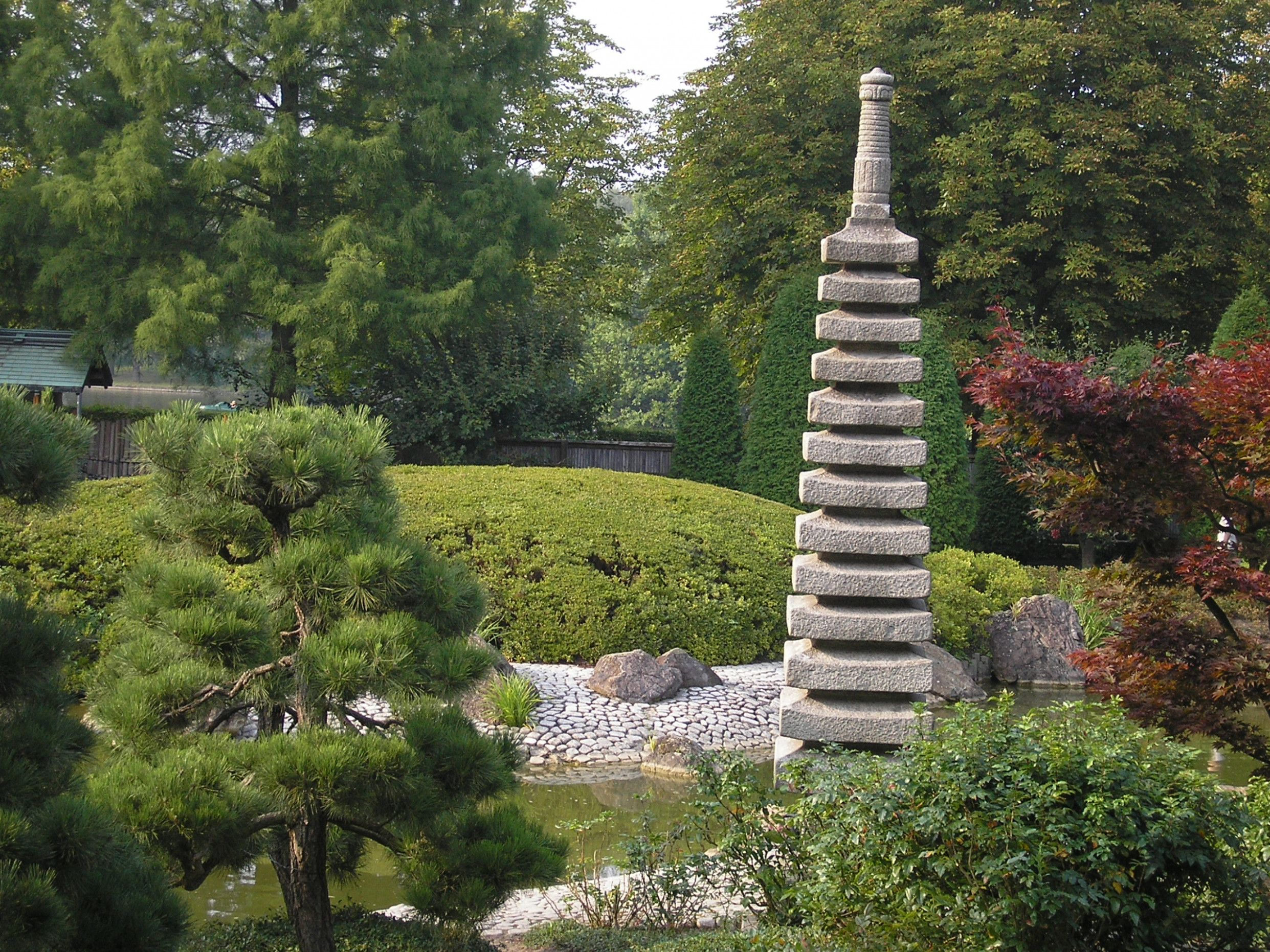Japanischer Garten Bonn Japanischer Garten Garten Garten Ideen
