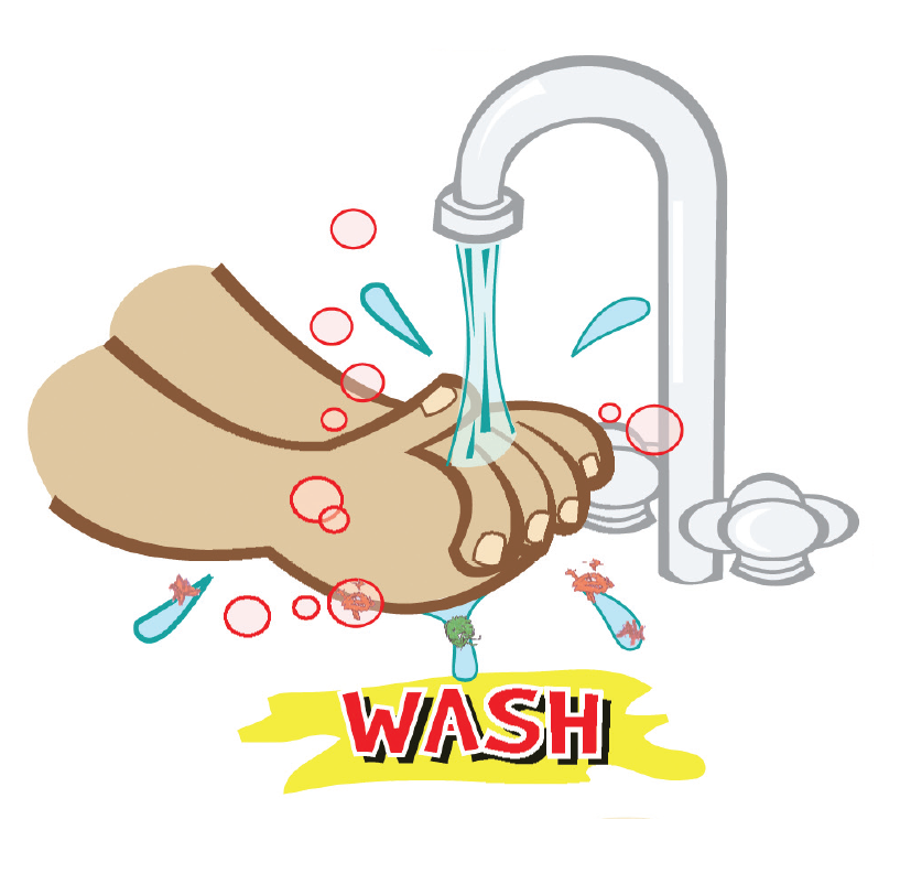 Wash Hands Google Search Wash Hands Sign Picture Schedule Book Activities