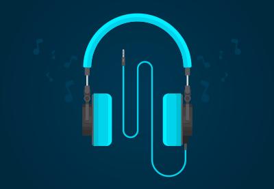 En lo más fffres.co: Cómo Crear unos Audífonos Estilo Diseño Plano en Adobe Illustrator: What You'll Be Creating Me encantan los audífonos,…