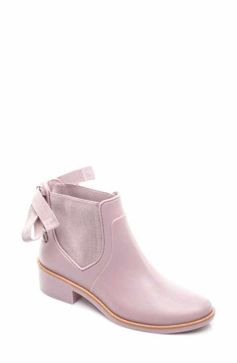 8e21b2f8564 Bernardo Footwear Paige Rain Boot (Women)